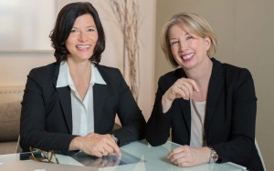 Petra Klein & Doris Heidenberger